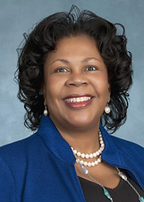Deborah P. Ashton, Ph.D.Former Vice President and Chief DiversityOfficer, Novant Health