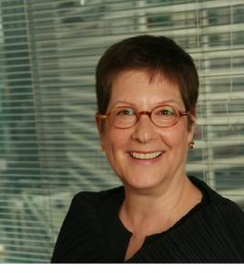 Joanna BarshDirector Emeritus, McKinsey