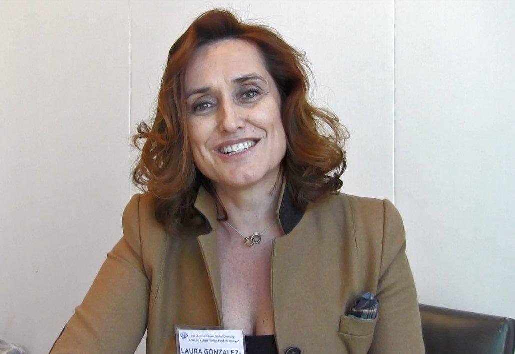 Laura Gonzalez Molero