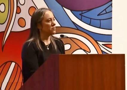 Julie Katzman: 2015 Global Summit of Women