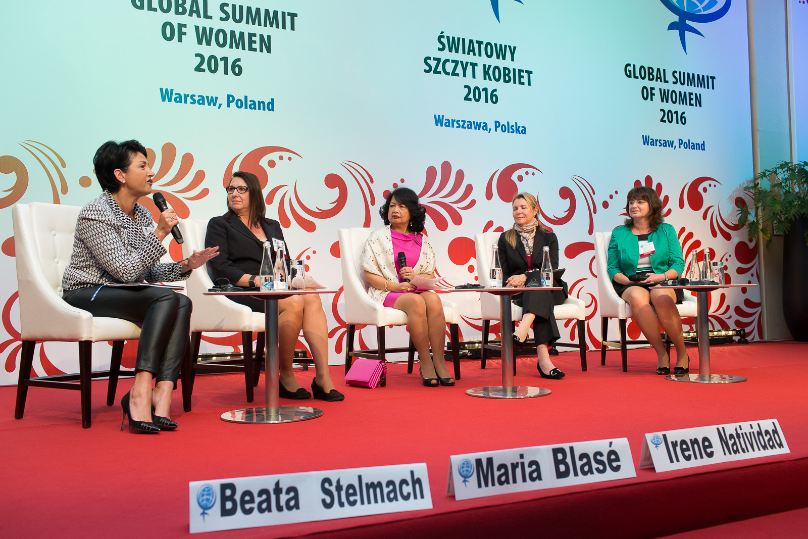 photo women ceo forum